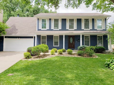 Photo of 6208 W 121st St, Leawood, KS 66209
