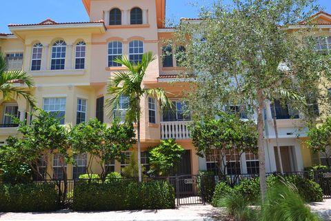 Photo of 2513 San Pietro Cir, Palm Beach Gardens, FL 33410