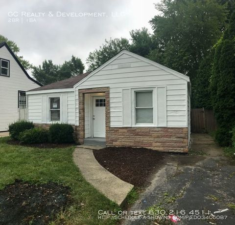 Photo of 9057 Parkside Ave, Oak Lawn, IL 60453