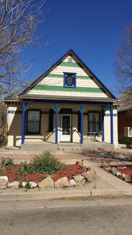 Photo of 607 Harrison Ave, Canon City, CO 81212