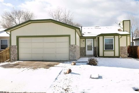 Photo of 4791 S Tabor St, Morrison, CO 80465