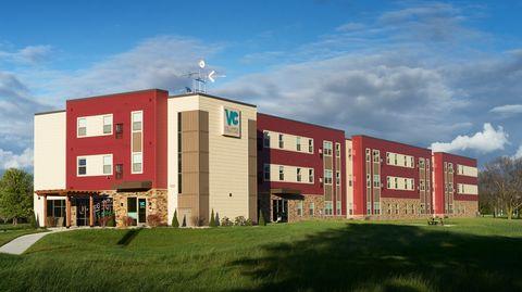Photo of 325 Campus Dr, Fond du Lac, WI 54935