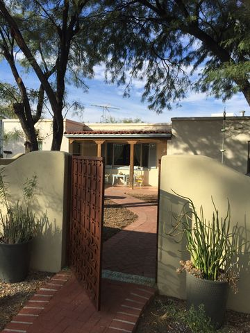 Photo of 4407 E Burns St, Tucson, AZ 85711