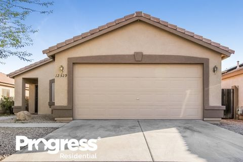Photo of 12529 W Bloomfield Rd, El Mirage, AZ 85335