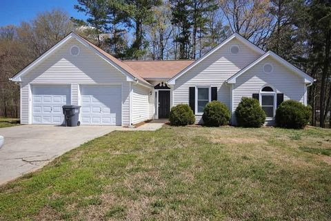 Photo of 730 Wilkes Dr, Loganville, GA 30052