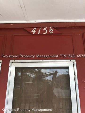 Photo of 411 And 415 W 12th St, Pueblo, CO 81003