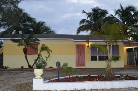 Photo of 4850 Sw 41st Ave, Fort Lauderdale, FL 33314