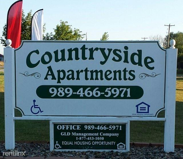 Countryside Apartments