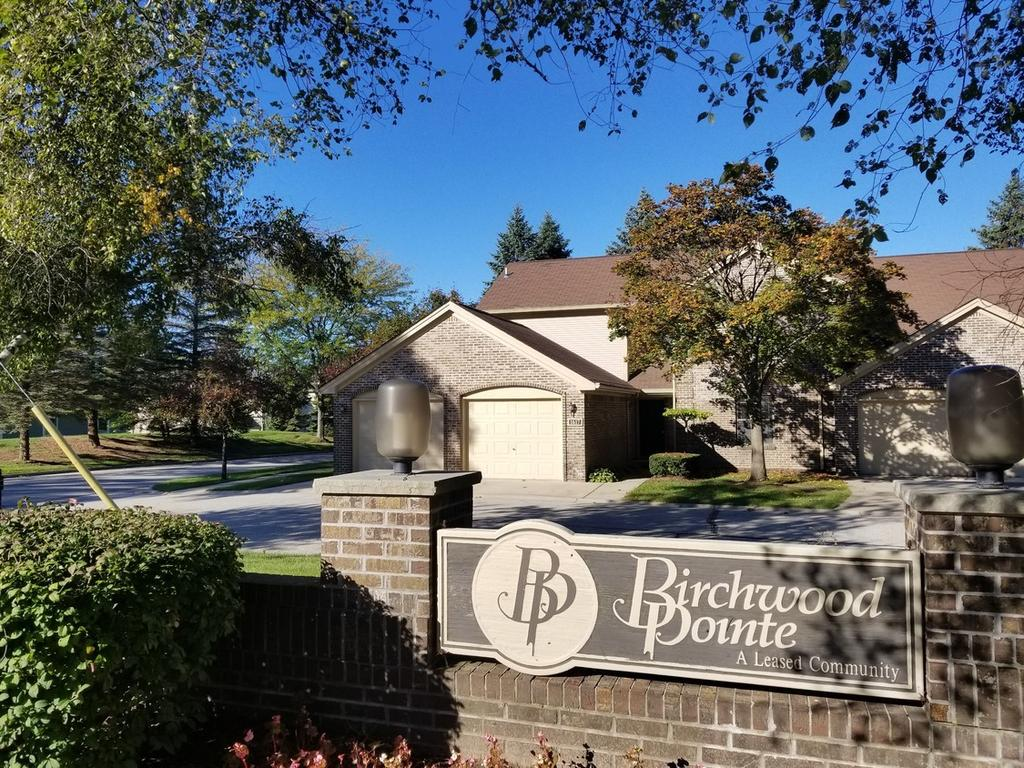 Birchwood Pointe
