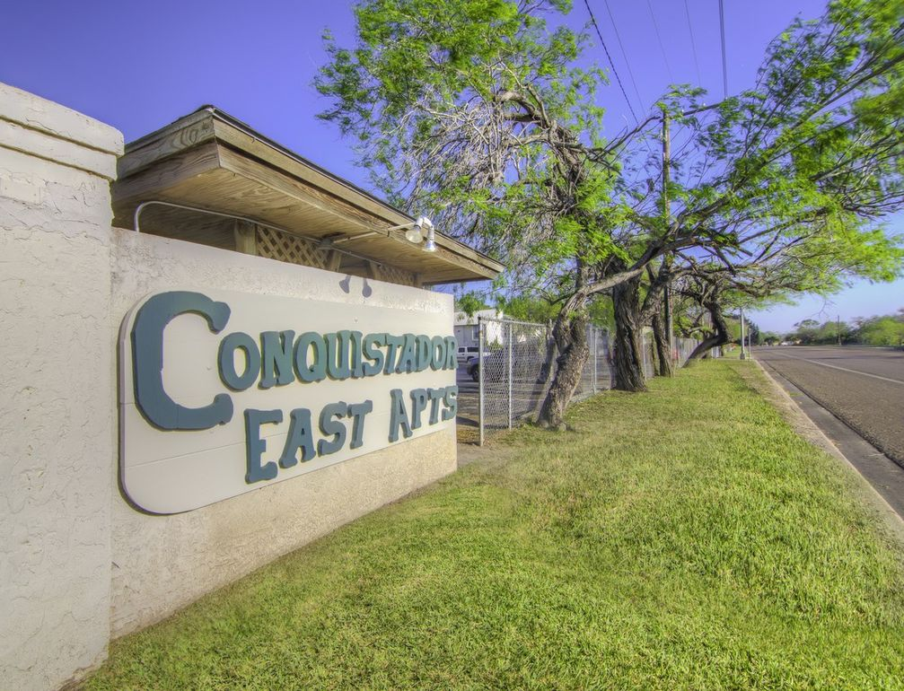 Conquistador East Apartments 375 Billy Mitchell Blvd Brownsville Tx 78521