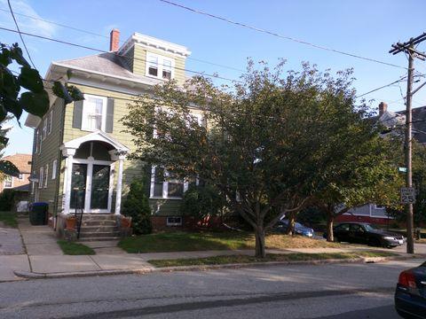 417 Morris Ave, Providence, RI 02906