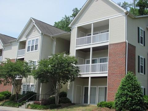 Forest Oaks Apartment Homes