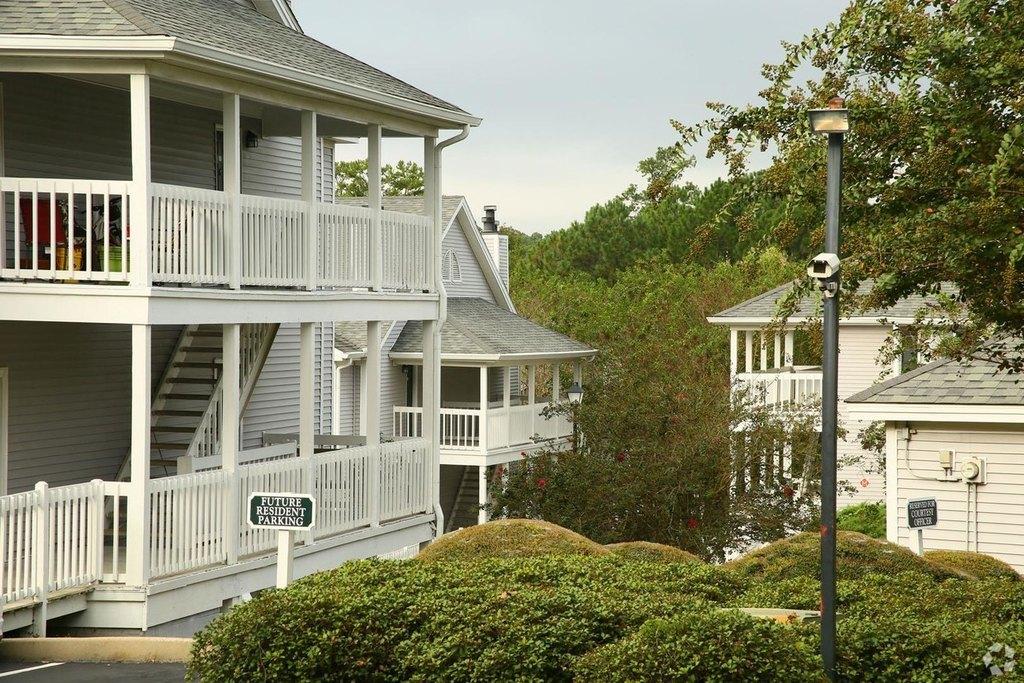 Eagles Landing Luxury Apartment Homes