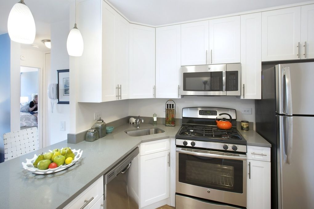 375 S End Ave # 34 T, New York, NY 10280