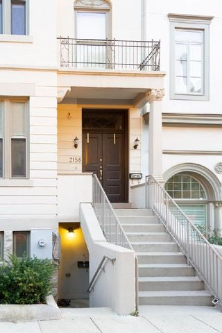 Photo of 2158 California St Nw, Washington, DC 20008