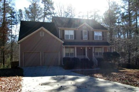 Photo of 122 Highland View Pass, White, GA 30184