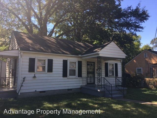 3069 Powell Ave, Memphis, TN 38112