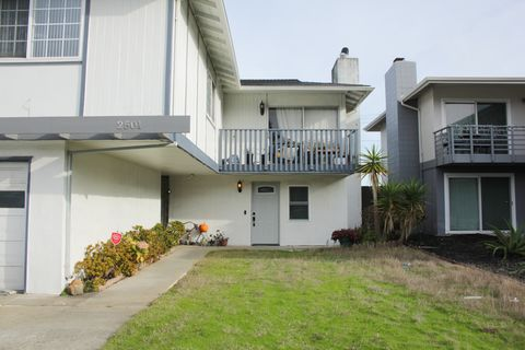 2501 Galway Pl, South San Francisco, CA 94080