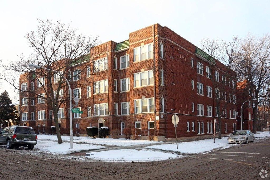 Park Ridge Apartments Fargo