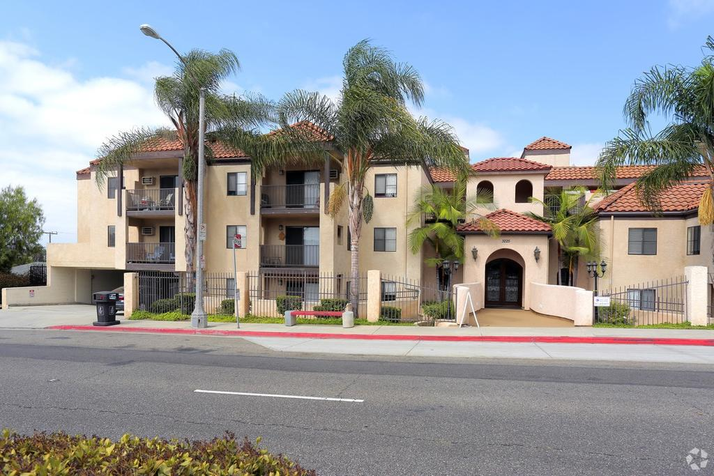 Long beach ca apartments for rent - One bedroom apartments in bixby knolls ...