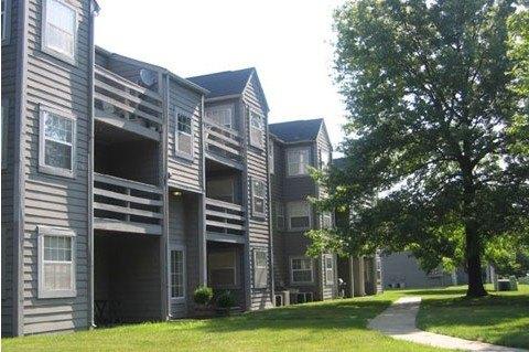Salem Courthouse Apartments
