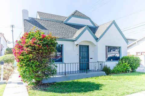 Photo of 4676 32nd St, San Diego, CA 92116