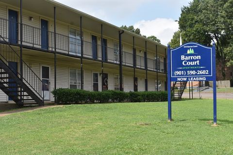 Photo of 3015 Barron Ave, Memphis, TN 38114