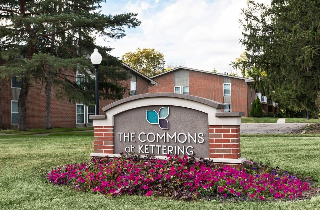 The Commons at Kettering