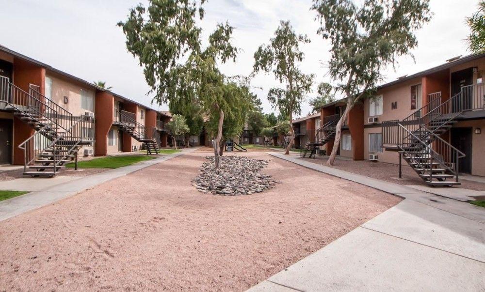 Apartments For Rent In Mesa Az