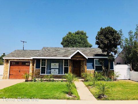 Photo Of 5809 E Marita St Long Beach Ca 90815 House For Rent