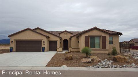 31593 S Misty Basin Rd, Tucson, AZ 85623