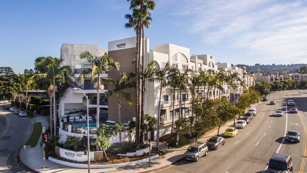 Sepulveda Apartments For Rent