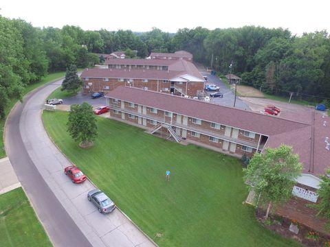 Photo of 1140 Western Hills Dr, Evansville, IN 47720
