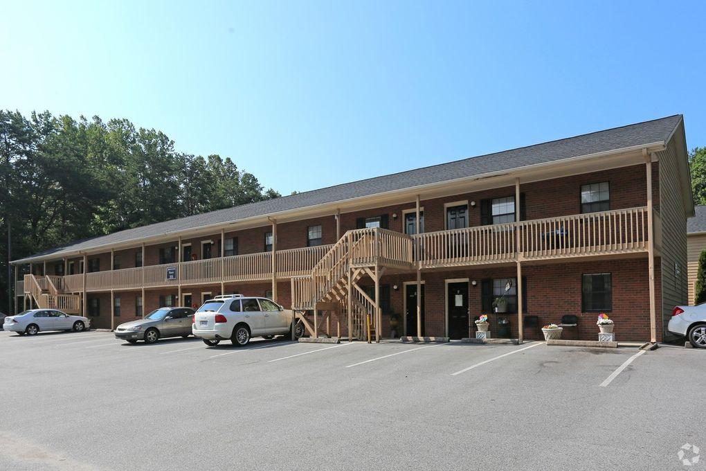 318 S Scientific St, High Point, NC 27260