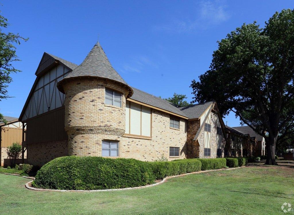 New Apartments In Wichita Falls Tx