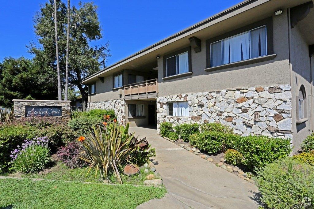 Coralaire Apartments Sacramento Ca