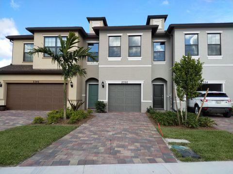 Photo of 2354 Byron St, Palm Springs, FL 33406