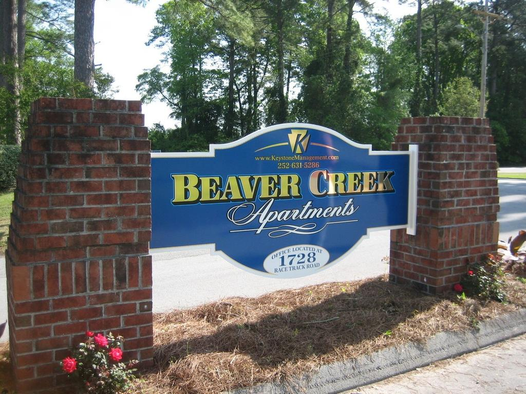 Beaver Creek Apartments