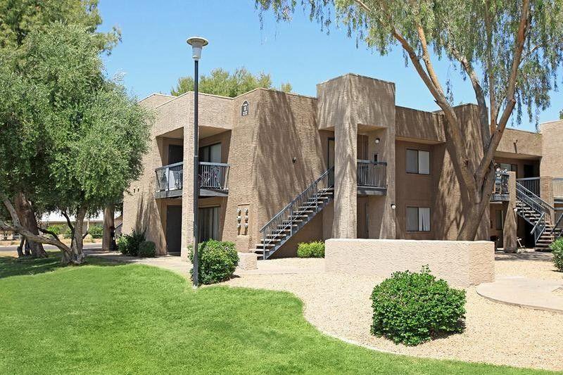 3810 N Maryvale Pkwy, Phoenix, AZ 85031