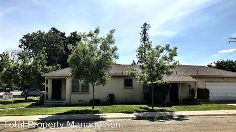 1121 W Westcott Ave, Visalia, CA 93277