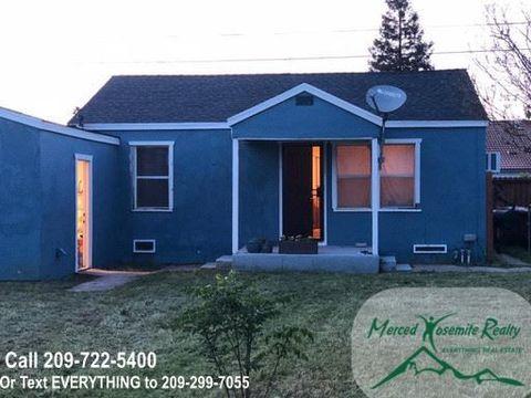 906 Orange Ave, Chowchilla, CA 93610
