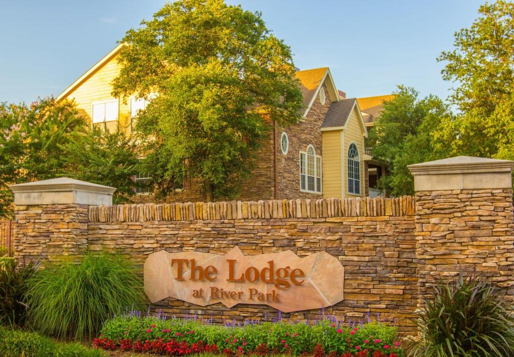 The Lodge At River Park