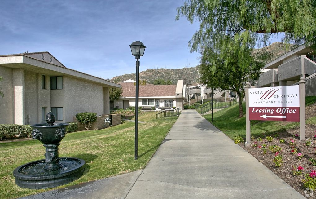 Box Springs Apartments Moreno Valley