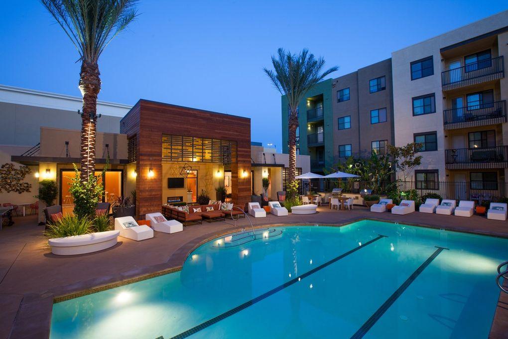 Apartments For Rent In Los Angeles Northridge
