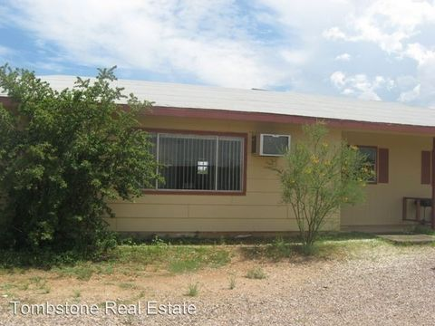 1314 E High St Unit D, Pearce, AZ 85625