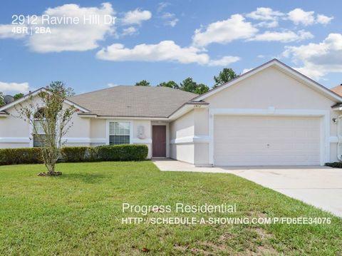 2912 Ravine Hill Dr, Middleburg, FL 32068