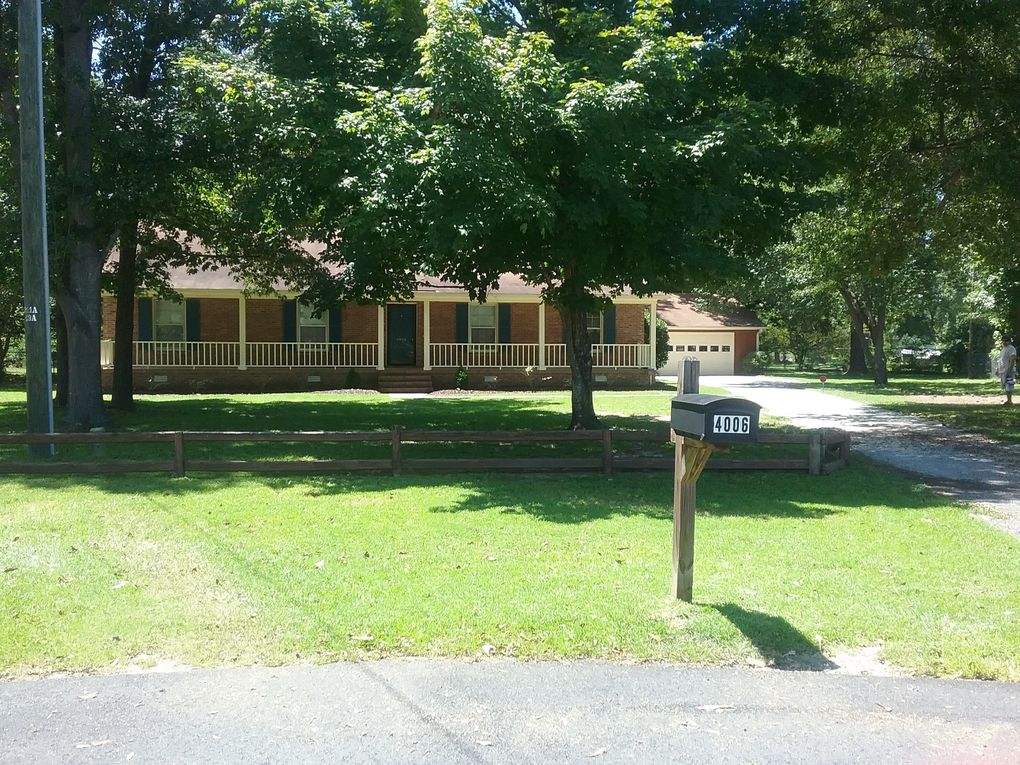 4006 Pike Pl, Florence, SC 29501