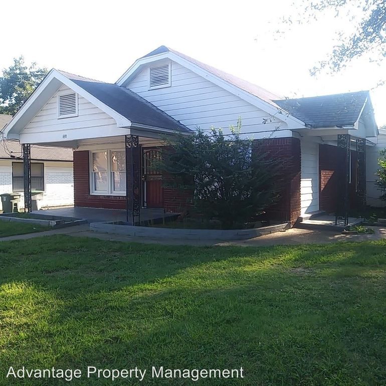 690 Mc Connell St, Memphis, TN 38112