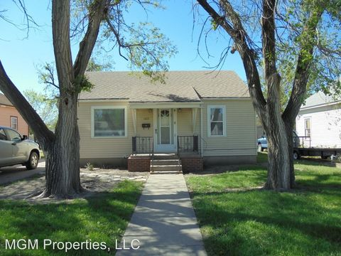 1437 16th St, Great Bend, KS 67530