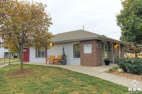 507 E Northview Ave, McPherson, KS 67460